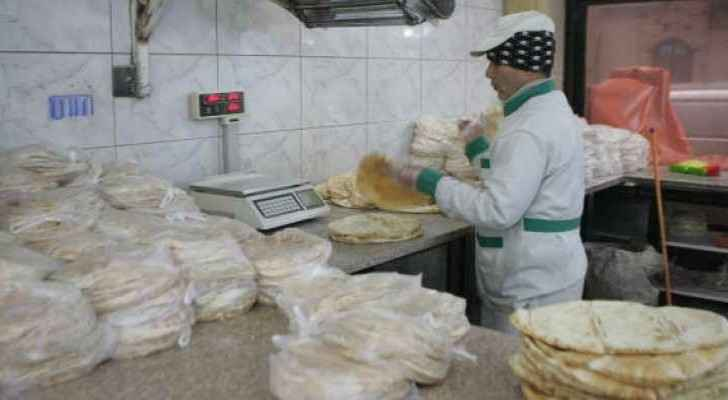Residents complained about the poor quality of bread served during Eid.