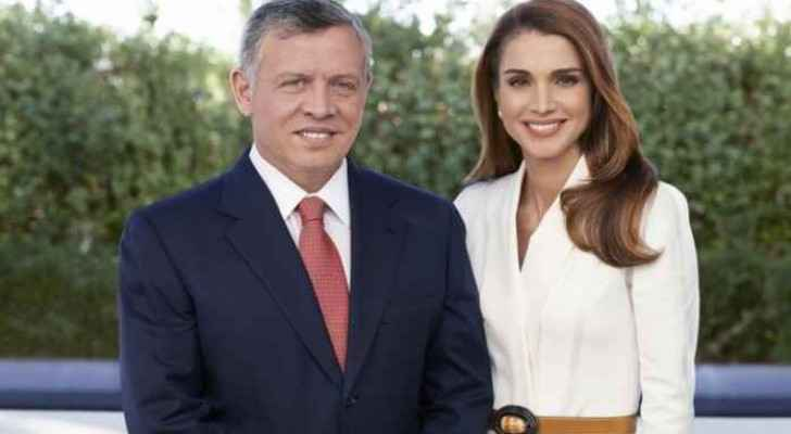 The King and Queen are expected to visit the Netherlands in November at the invitation of King Willem-Alexander.