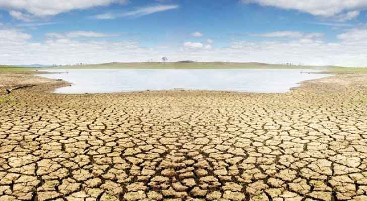 Water scarcity is a serious problem in the dry Kingdom.