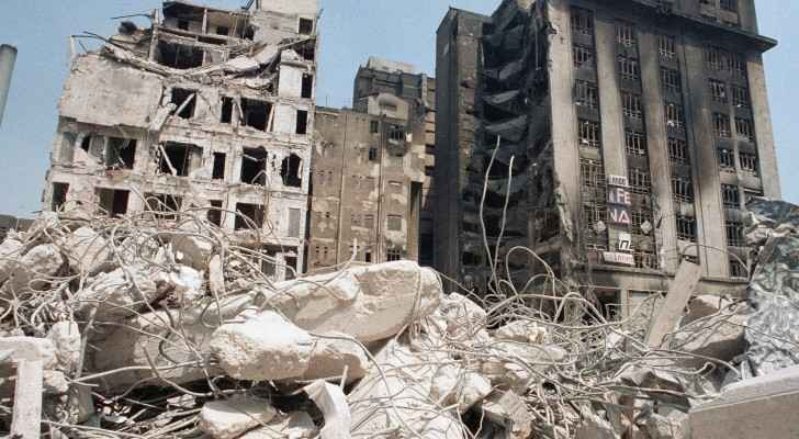 30 people dead in magnitude 8.2 earthquake