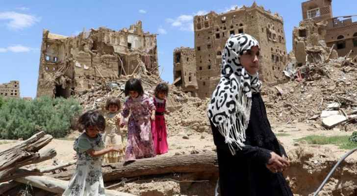 The war in Yemen has claimed the lives of over 10,000 people thus far. (Photo Credit: Reuters)