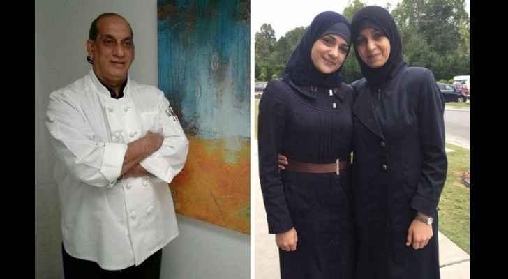 Photos provided to Huffington Post by Bakri and Gazel