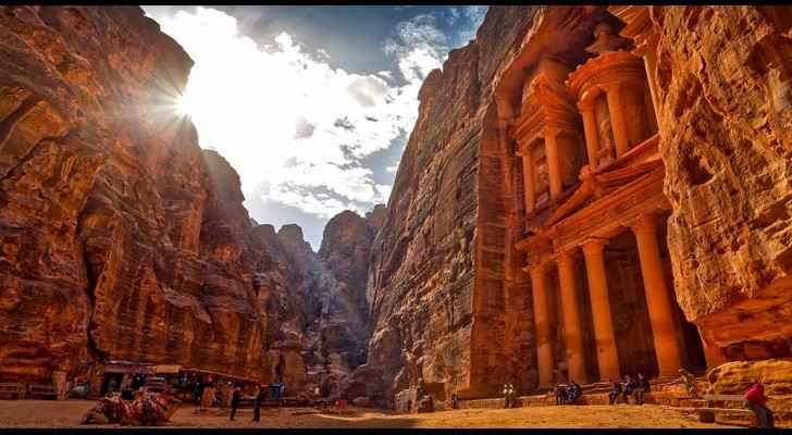 Instagram travel photographer stars talk the good, the bad and the ugly in Jordan