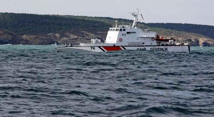 Turkish coast guard has been rescuing migrants crossing the Bosphorus . (Photo Credit: Reuters)