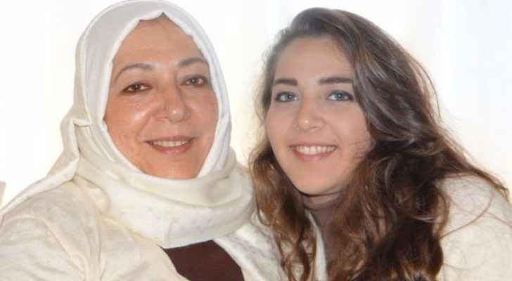 Syrian activist Oruba Barakat and her daughter were allegedly murdered in their Istanbul apartment. (Photo Credit: Oruba Barakat)
