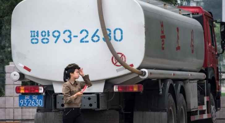 Oil prices are inflating in Pyongyand. (Photo Courtesy: AFP)