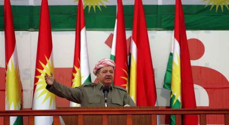 Despite regional and international pressure, Barzani states the referendum will take place. (Photo Courtesy: Reuters)
