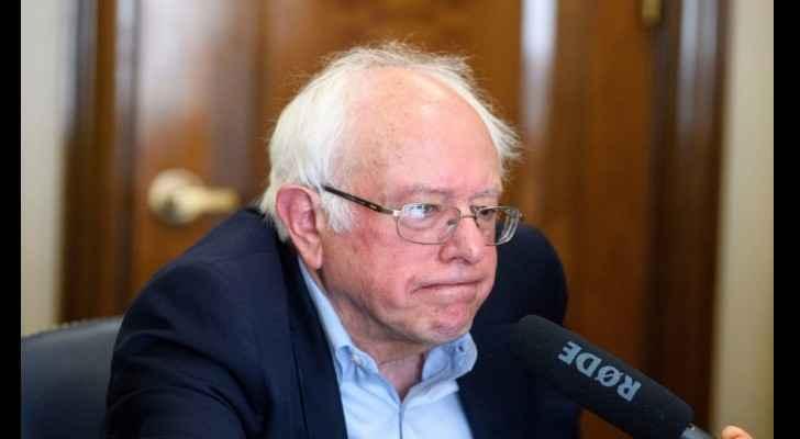 Sen. Bernie Sanders has almost consistently held pro-Palestinian views. (The Intercept)