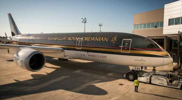 RJ stops flights to Kurdistan