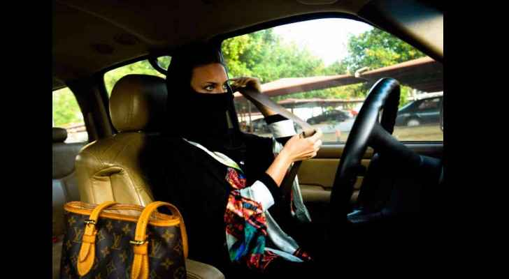 Women will be able to drive in Saudi Arabia in 2018.