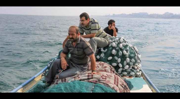 Israeli forces open fire on Gaza fishermen