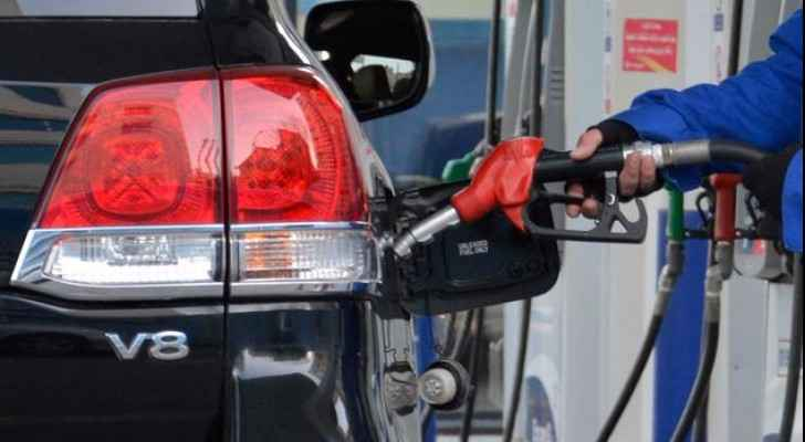 Government hikes local fuel prices (Jordan Times)