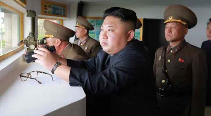 Tensions rise between North Korea and the US (The Independent)