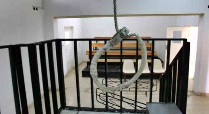Jordanian Court sentence man to death