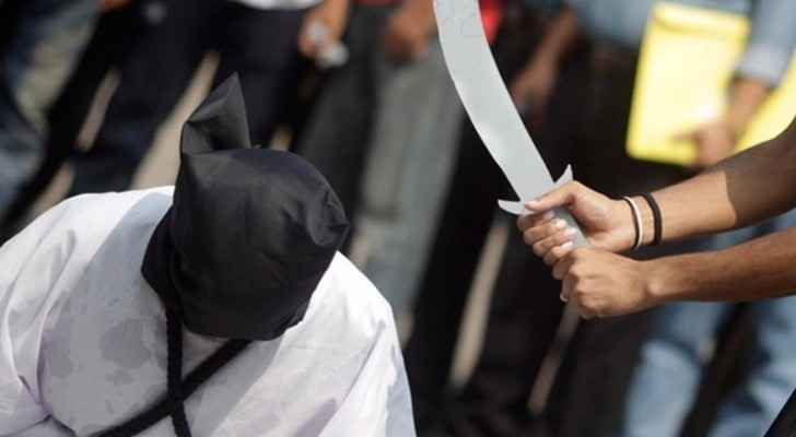 More than one Jordanian have been executed in Saudi Arabia for drug smuggling.