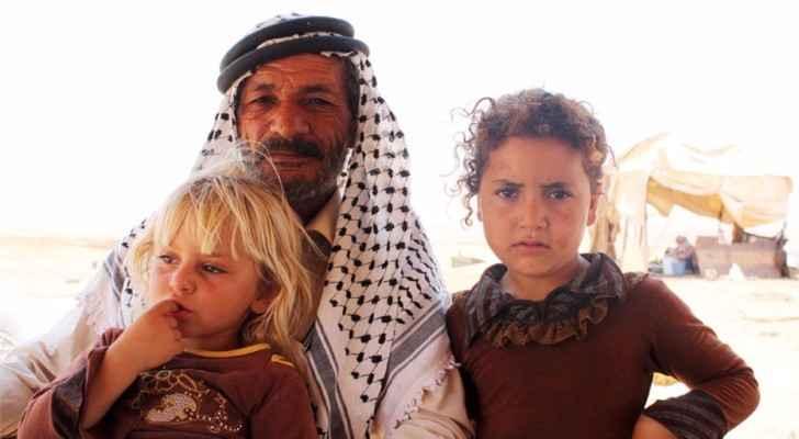 Israeli forces demolish Palestinian Bedouin village