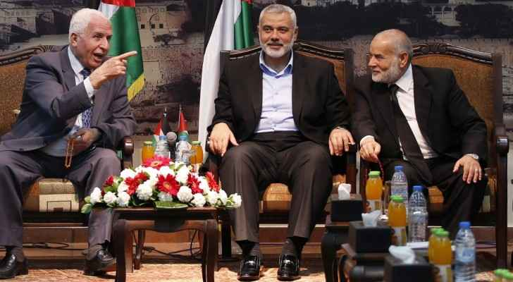Hamas delegation heads to Cairo for reconciliation talks