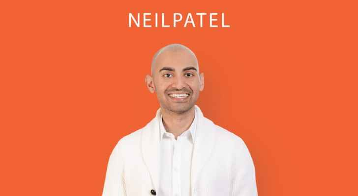 Neil Patel has many tips to make your business grow. (Codeable.io)