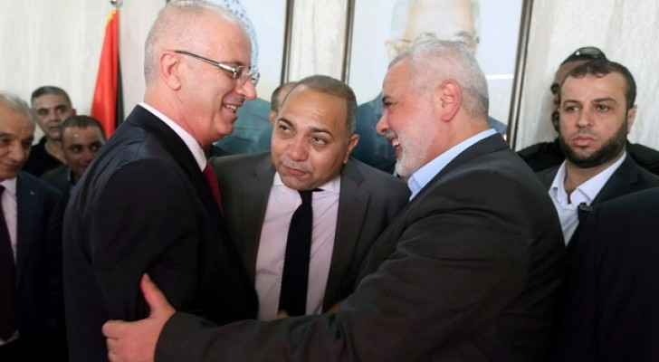 Gaza residents  await reconciliation agreement outcomes