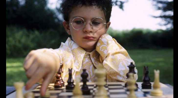Kids in Russia will soon be required to play chess in school. (contenido.com)