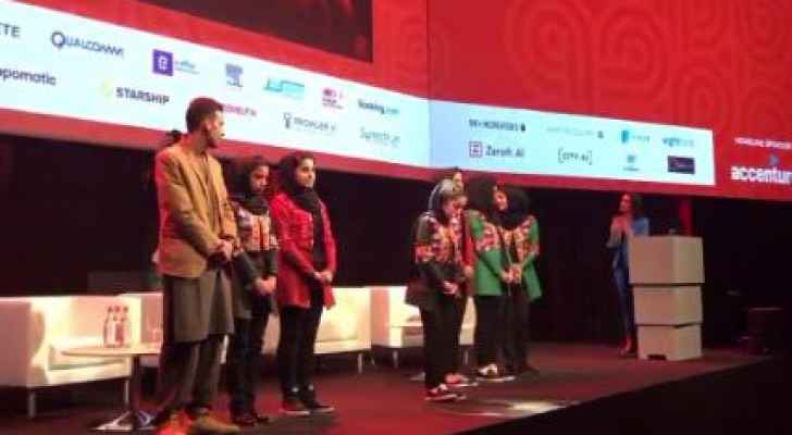 The two-day event was attended by researchers, scientists and inventors from 100 countries. (Photo: Youtube)
