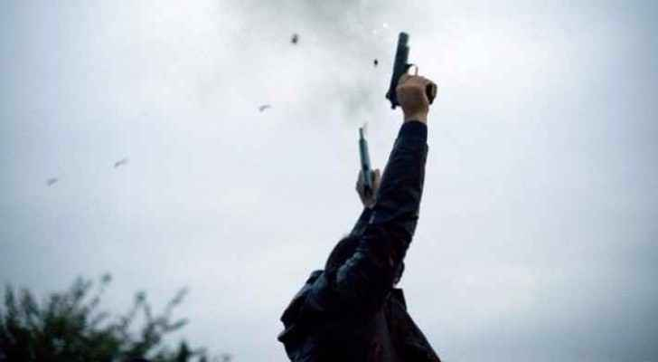 Jordanian parent opens fire in Al-Salheya School