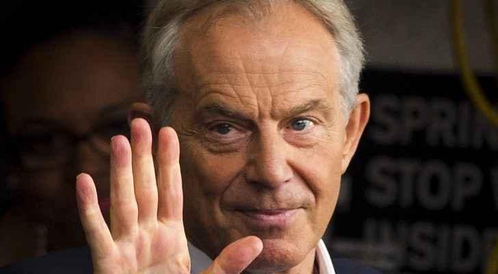 Tony Blair: We were wrong to boycott Hamas