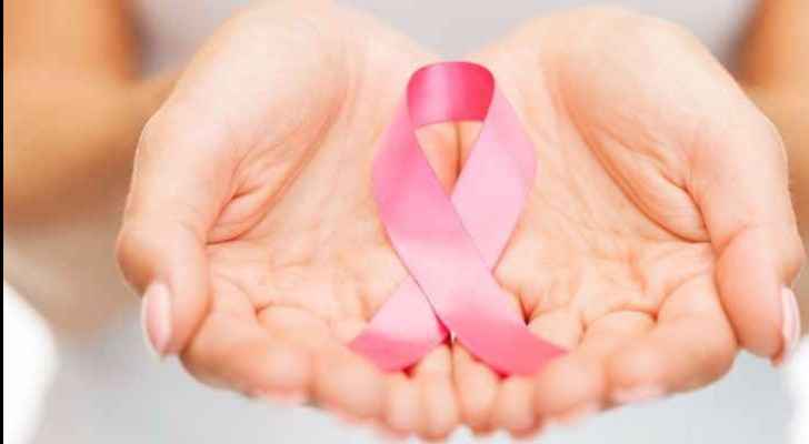 First-of-its-kind breast cancer awareness campaign launches in Jordan