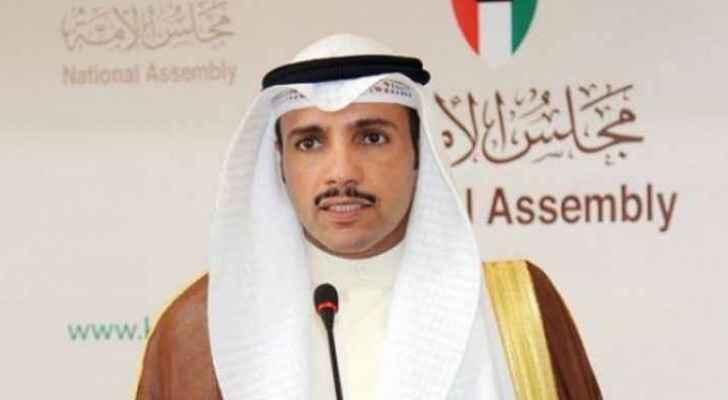 Video: Kuwait's chief lawmaker slams Israeli representatives in Russia