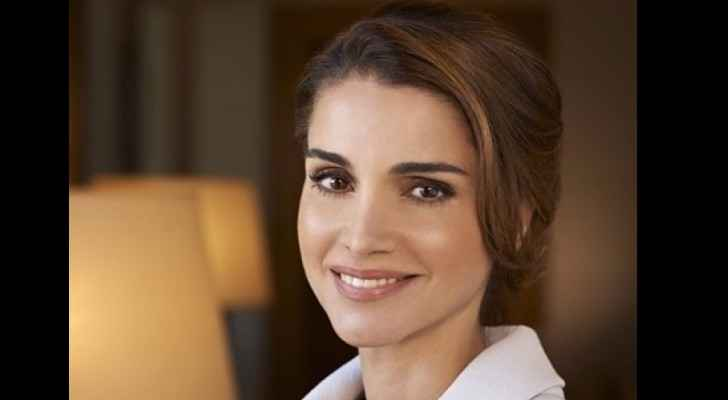 Queen Rania to visit Rohingya camps on Monday