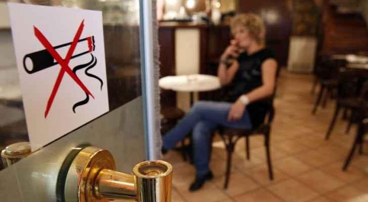 A smoking ban is yet to be implemented in Jordan. (Economic.bg)