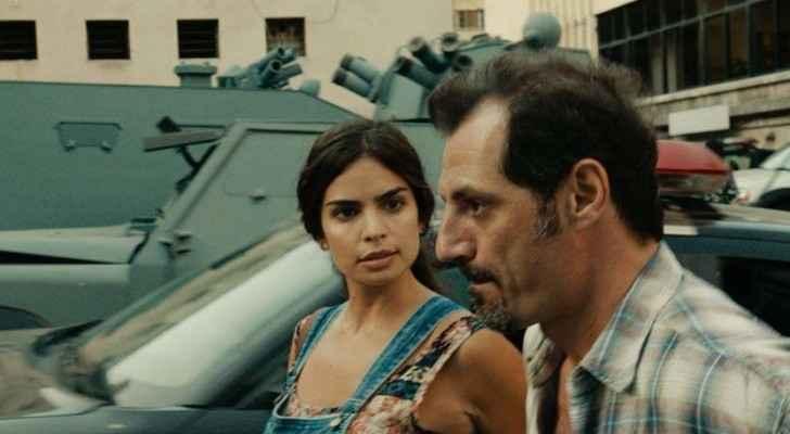 Ziad Doueiri's film, The Insult.