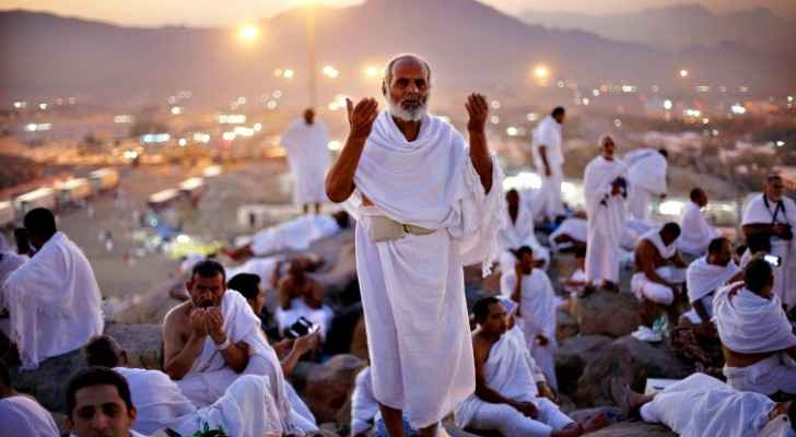 Hajj began on August 30 and ended on September 4 this year. (Ebrahim College)
