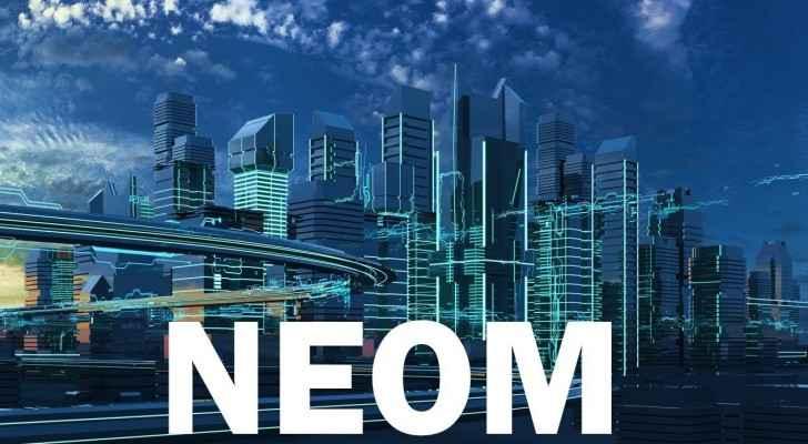 Megacity Neom
