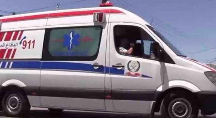 Casualities were evacuated to the Prince Ali Hospital and the Kerak Government Hospital. (File photo)
