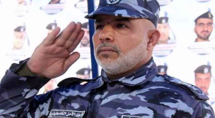 Hamas blames Israeli occupation for Gaza blast that wounds security chief