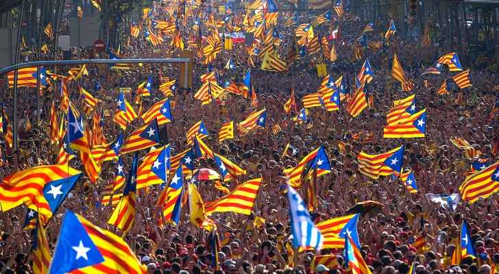 Catalonia officially independent (EU observer)