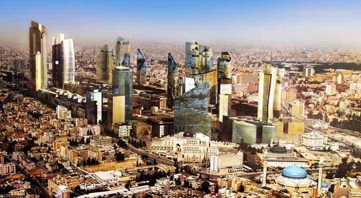 When will the new city be ready? (Taringa)