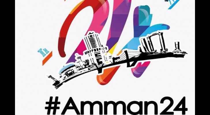 #Amman24