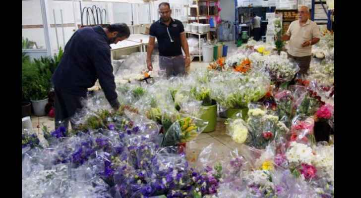 New wholesale flower market to be established