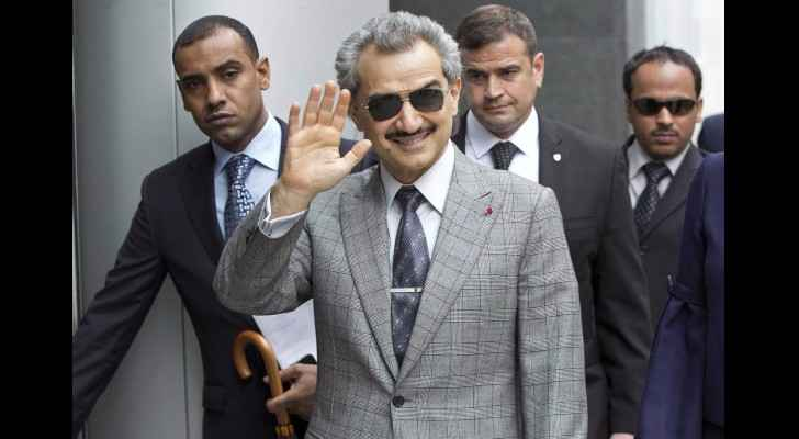 Officials from Prince Alwaleed's company, KHC, could not be reached for comment. (Business Insider)