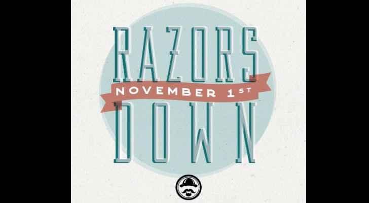 (No-Shave November)