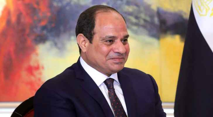 President Sisi said that he will honour the constitution (Wikimedia Commons)