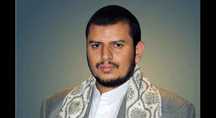 Abdel Malik al-Houthi (Al Mersal)