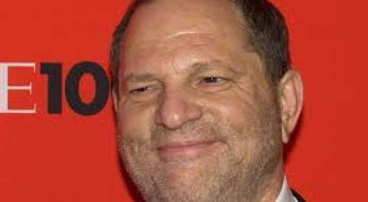 Harvey Weinstein. (David Shankbone via Wikimedia Commons)