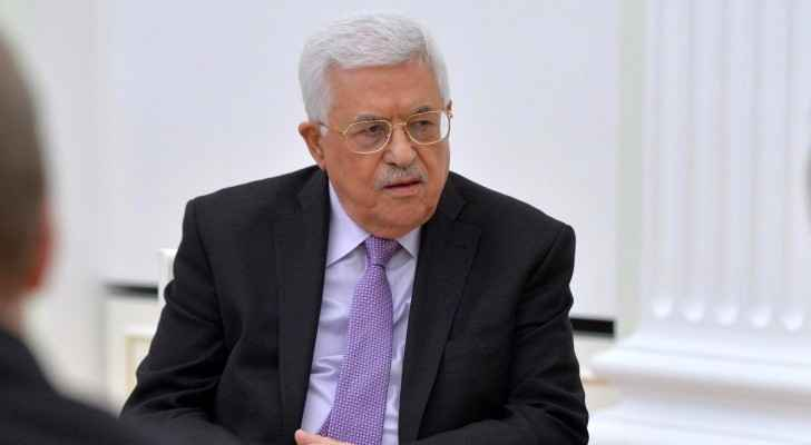 Mahmoud Abbas. (Wikimedia Commons)