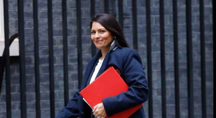 Priti Patel resigns after holding secret meetings in Israel