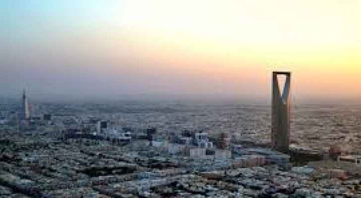 Riyadh. (Wikimedia Commons)