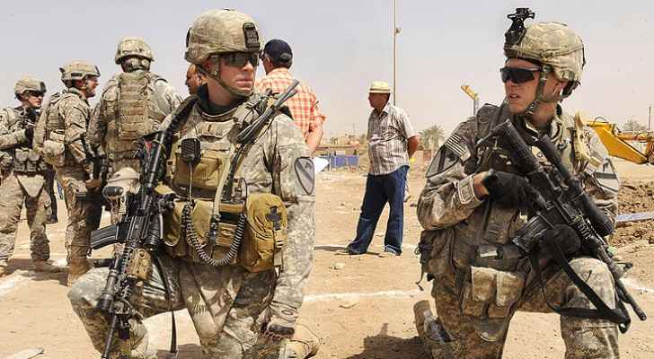 U.S. foreign wars have cost the tax payer $23,386. (Wikimedia Commons)