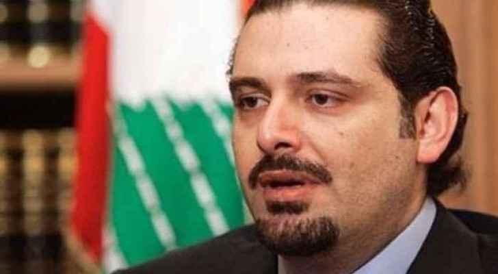 Saad Hariri, PM of Lebanon